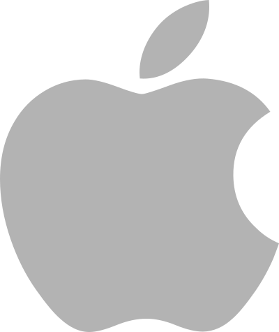 apple logo 10 - Apple Logo