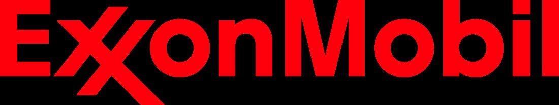 exxonmobil logo 3 - ExxonMobil logo