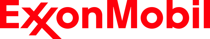 exxonmobil logo 4 - ExxonMobil logo