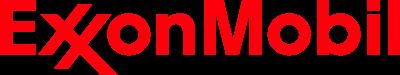 exxonmobil logo 5 - ExxonMobil logo