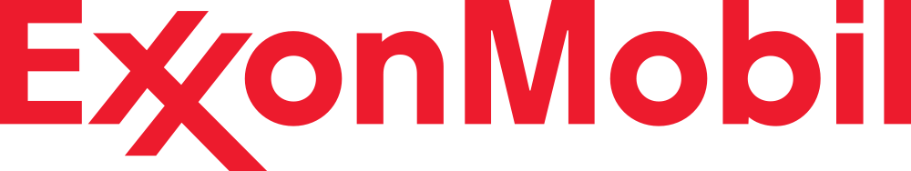 exxonmobil logo - ExxonMobil logo
