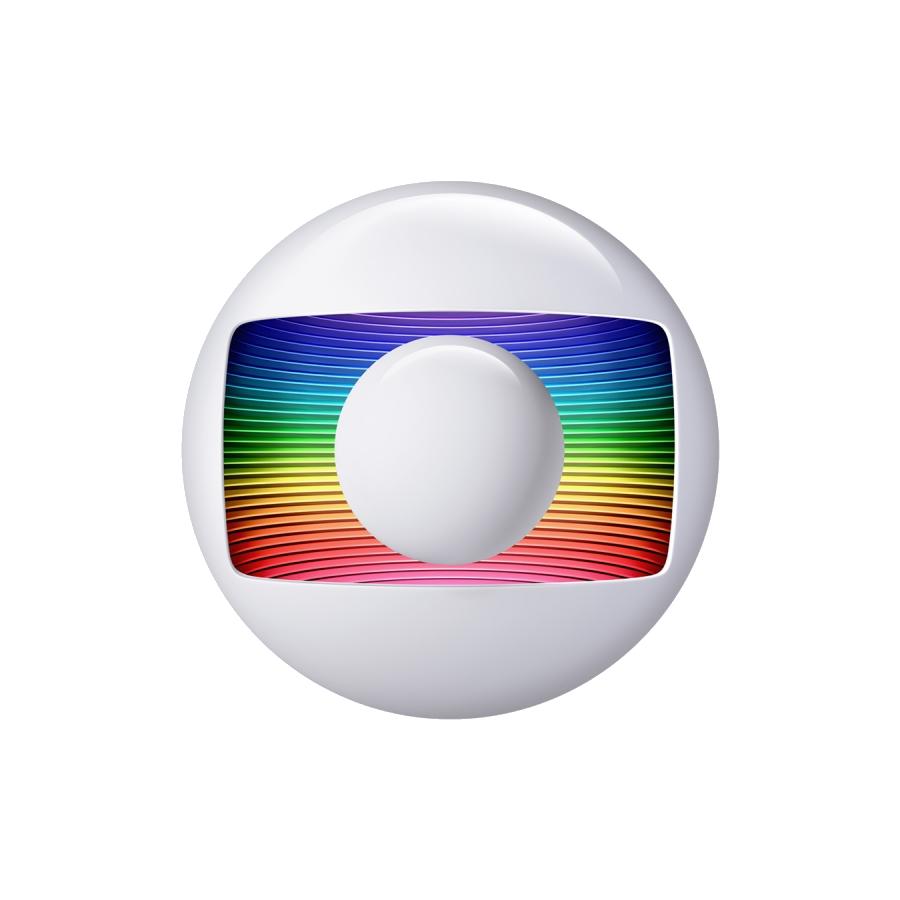 Rede Globo Logo PNG.