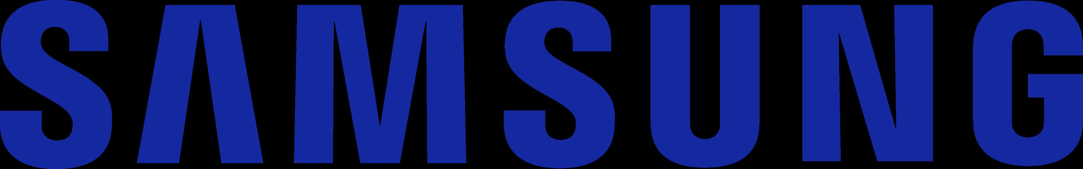 samsung logo 5 - Samsung Logo