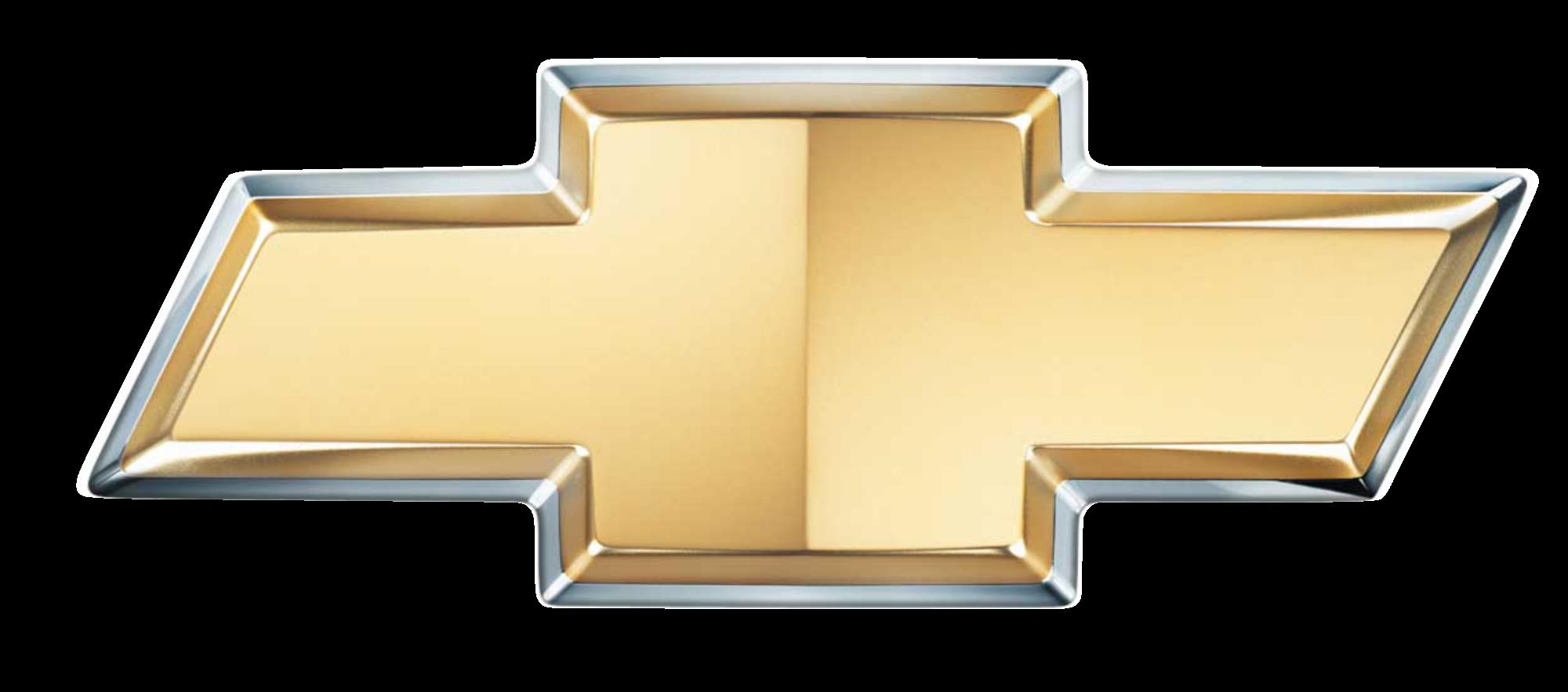 Chevrolet logo 3 - Chevrolet Logo
