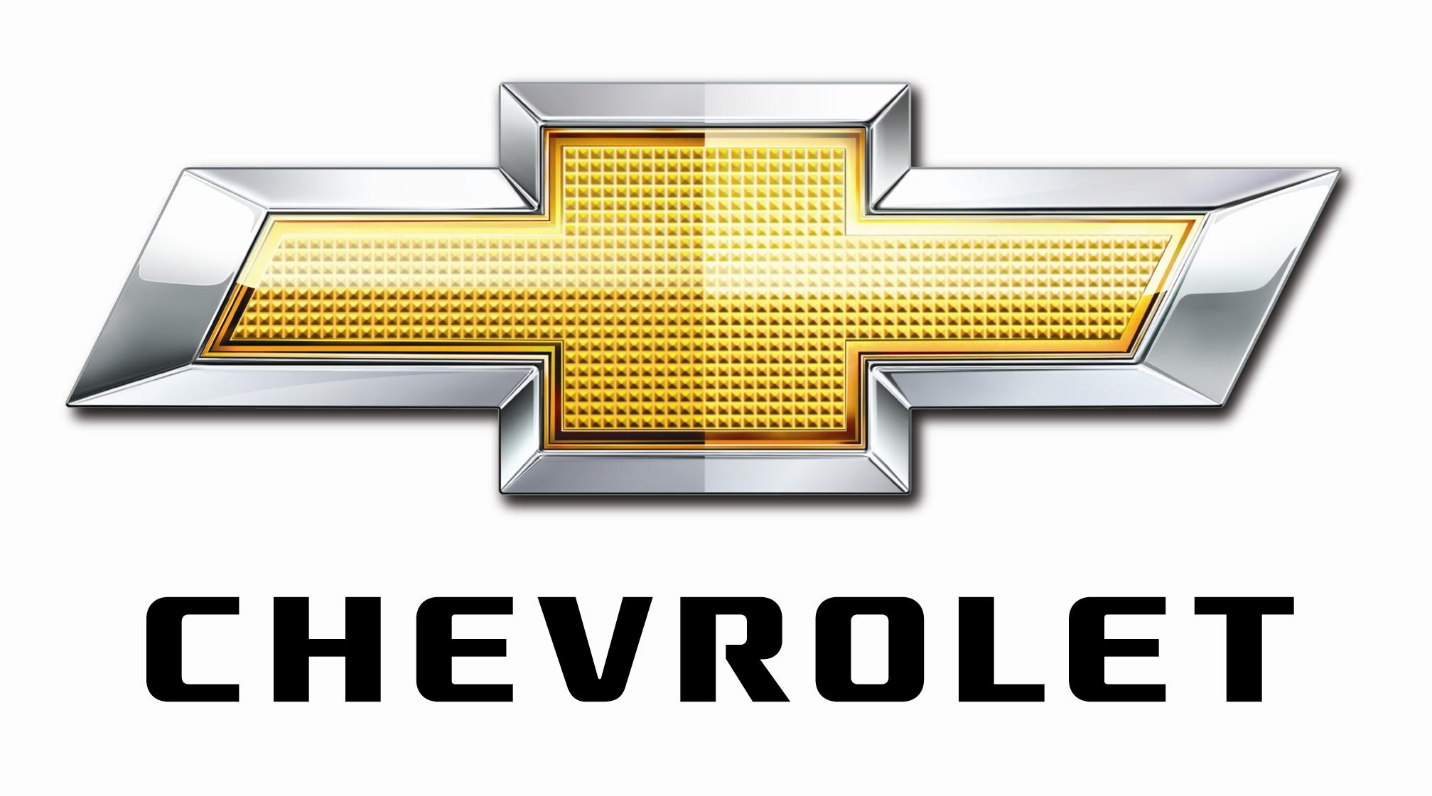 Chevrolet logo 5 - Chevrolet Logo