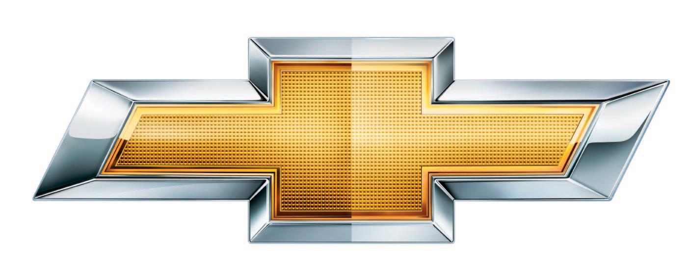 Chevrolet logo - Chevrolet Logo
