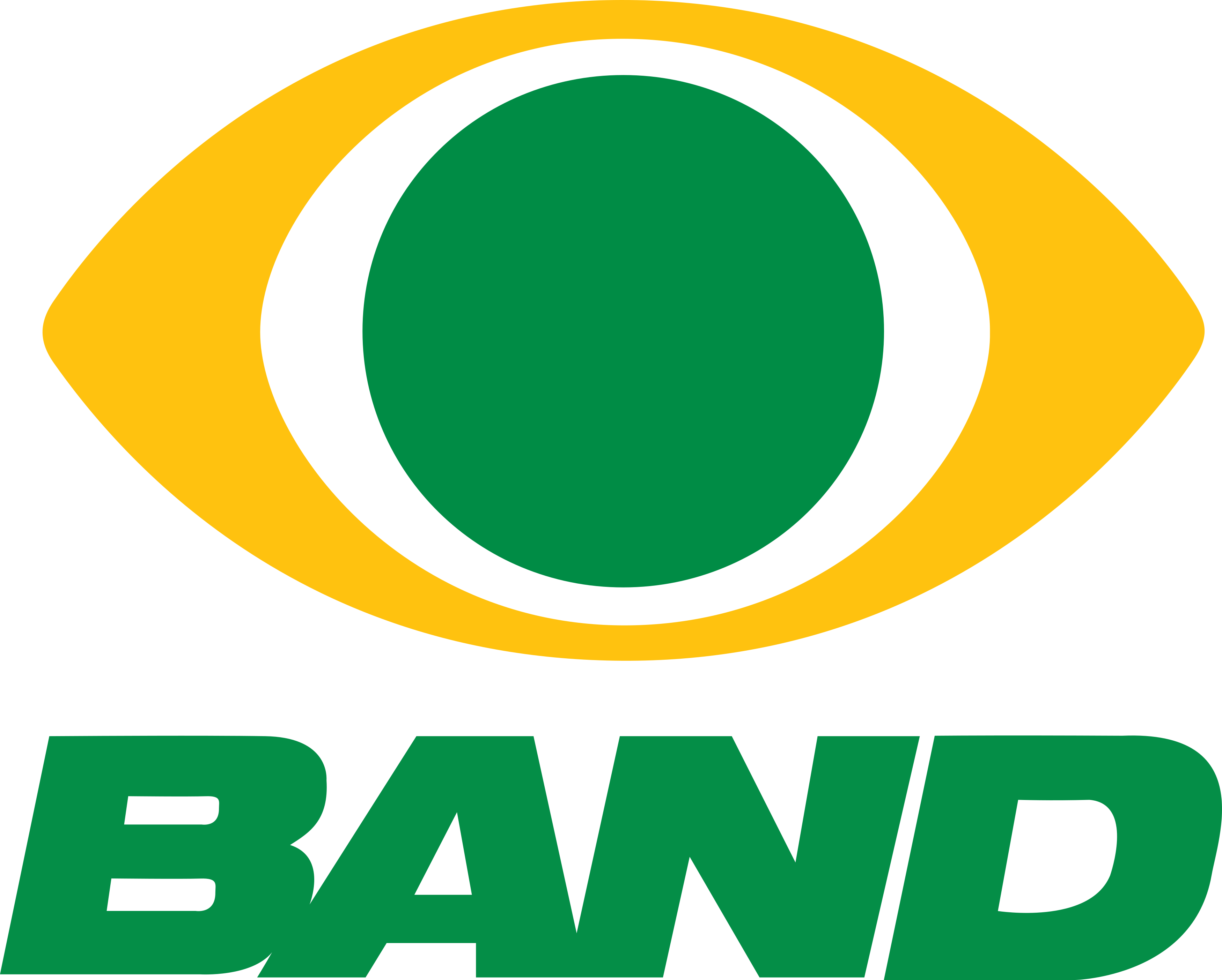 Assistir Band TV HD