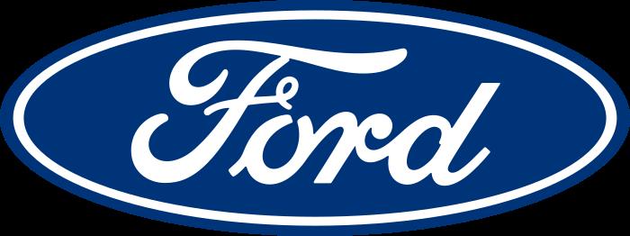 ford logo 5 - Ford Logo