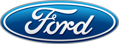 ford logo 6 - Ford Logo