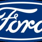 Ford Logo.