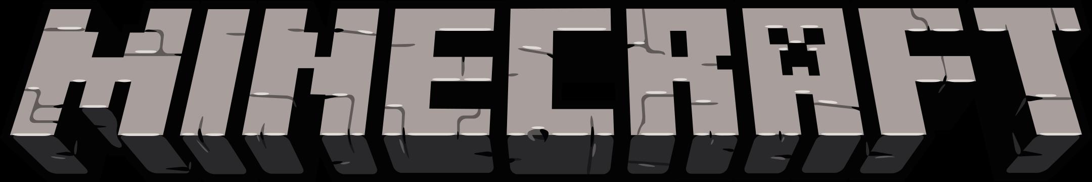 minecraft logo 1 1 - Minecraft Logo