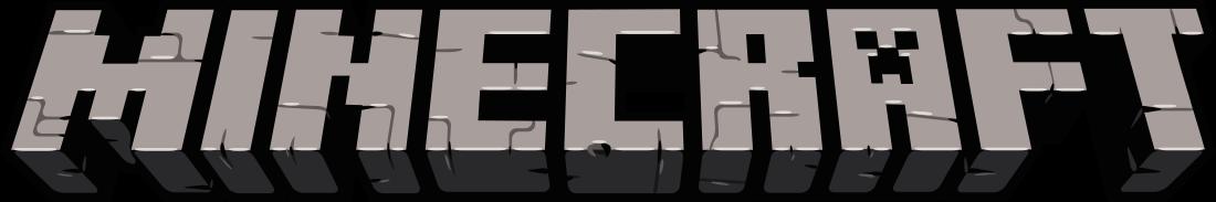 minecraft logo 2 - Minecraft Logo