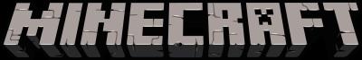 minecraft logo 4 - Minecraft Logo