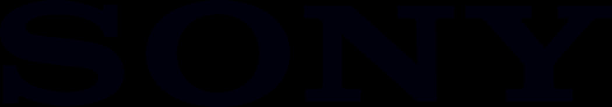 sony logo 1 1 - Sony Logo