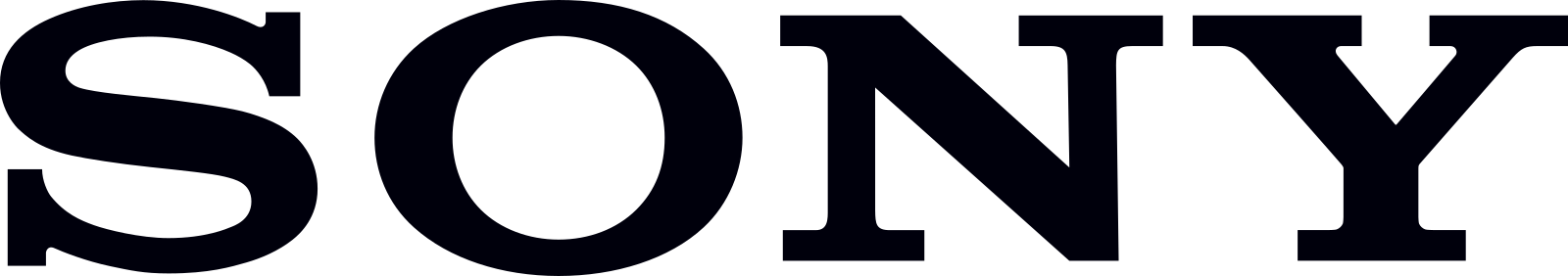 sony logo 2 - Sony Logo
