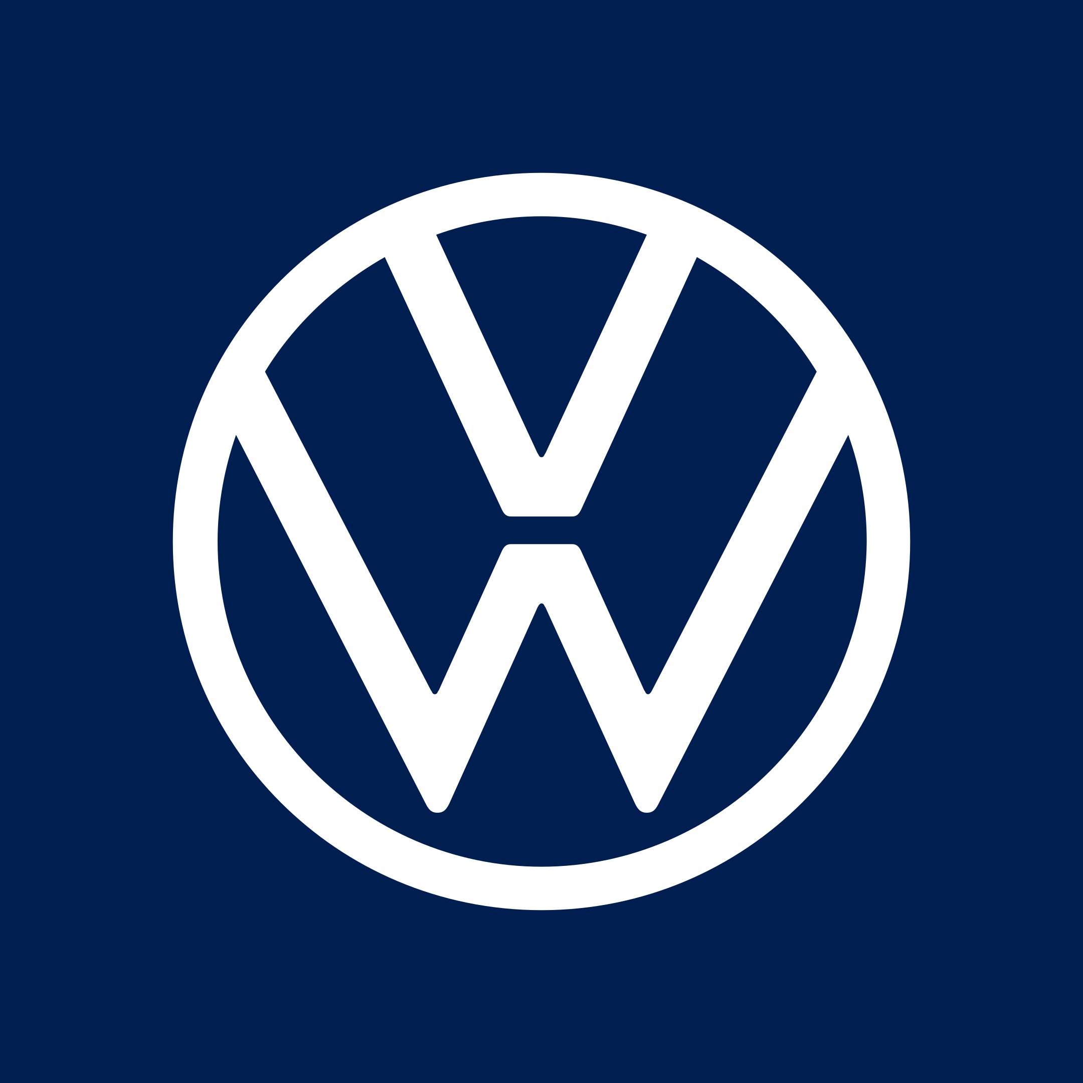 volkswagen logo 9 - Volkswagen Logo - VW Logo