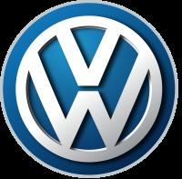 volkswagen vw logo.