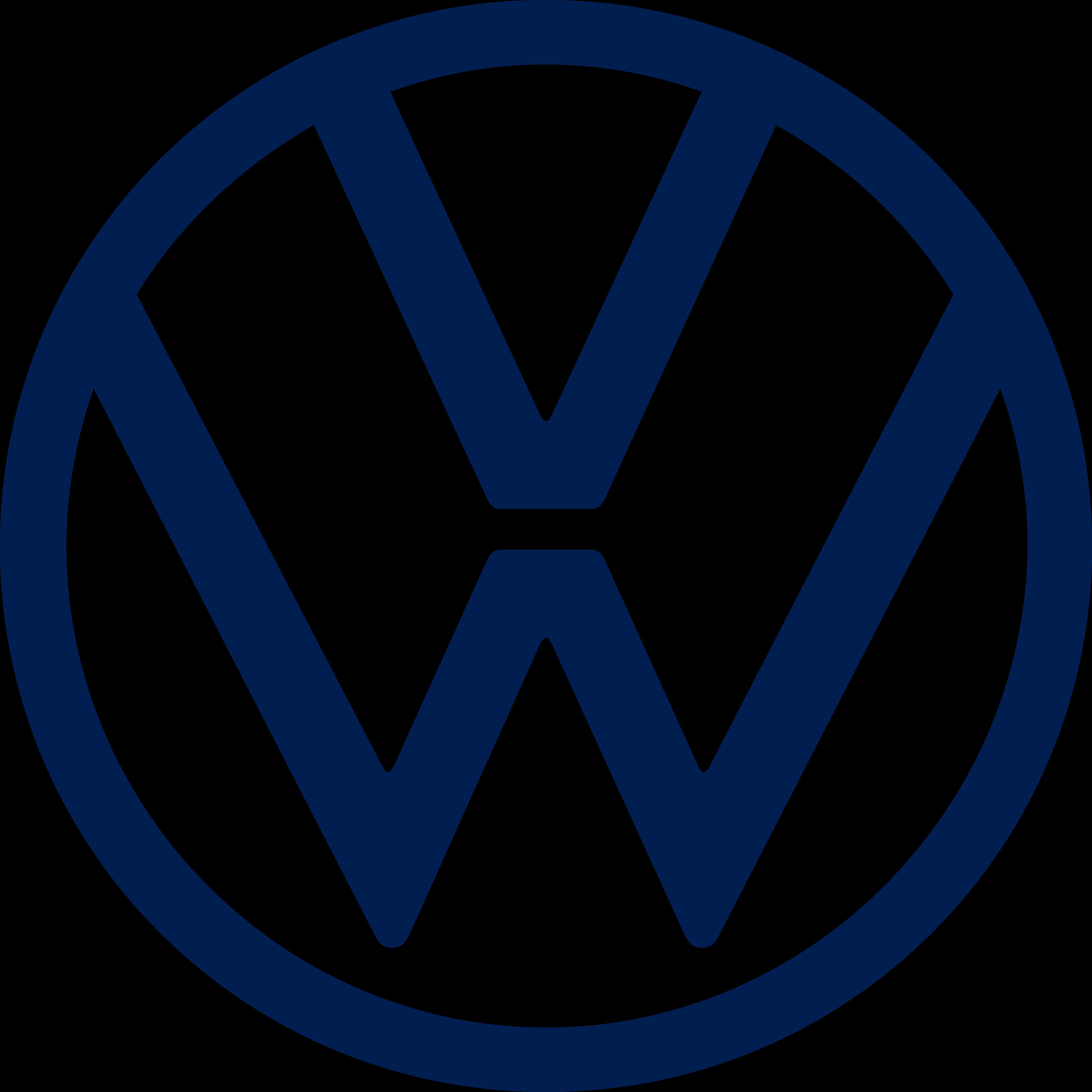 volkswagen vw logo 16 - Volkswagen Logo - VW Logo