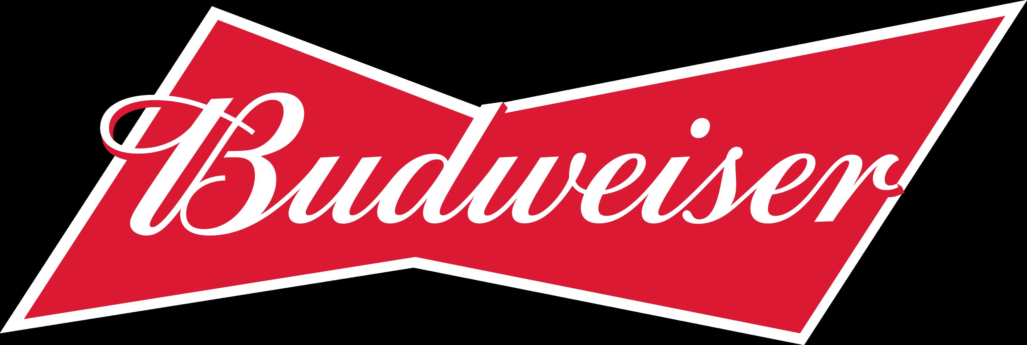 Budweiser Logo.