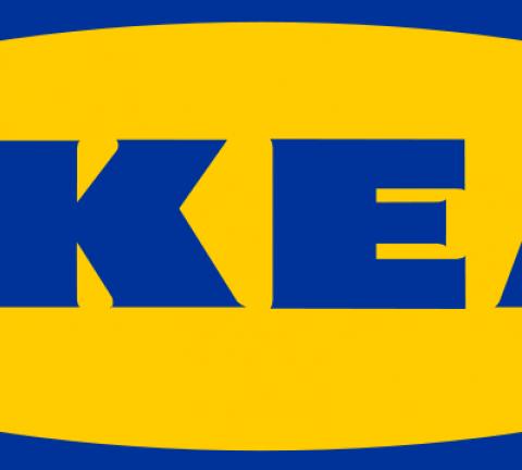 ikea logo.