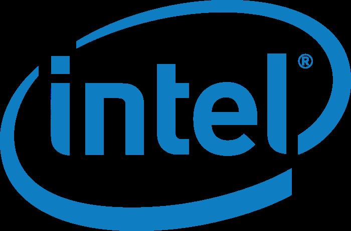 Intel logo 4 - Intel Logo
