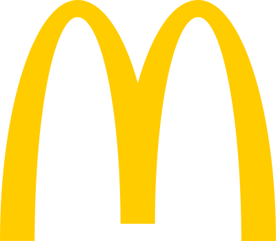 McDonalds logo 6 - McDonald's Logo