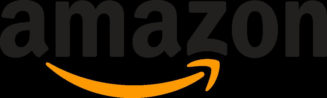 amazon logo 6 - Amazon Logo