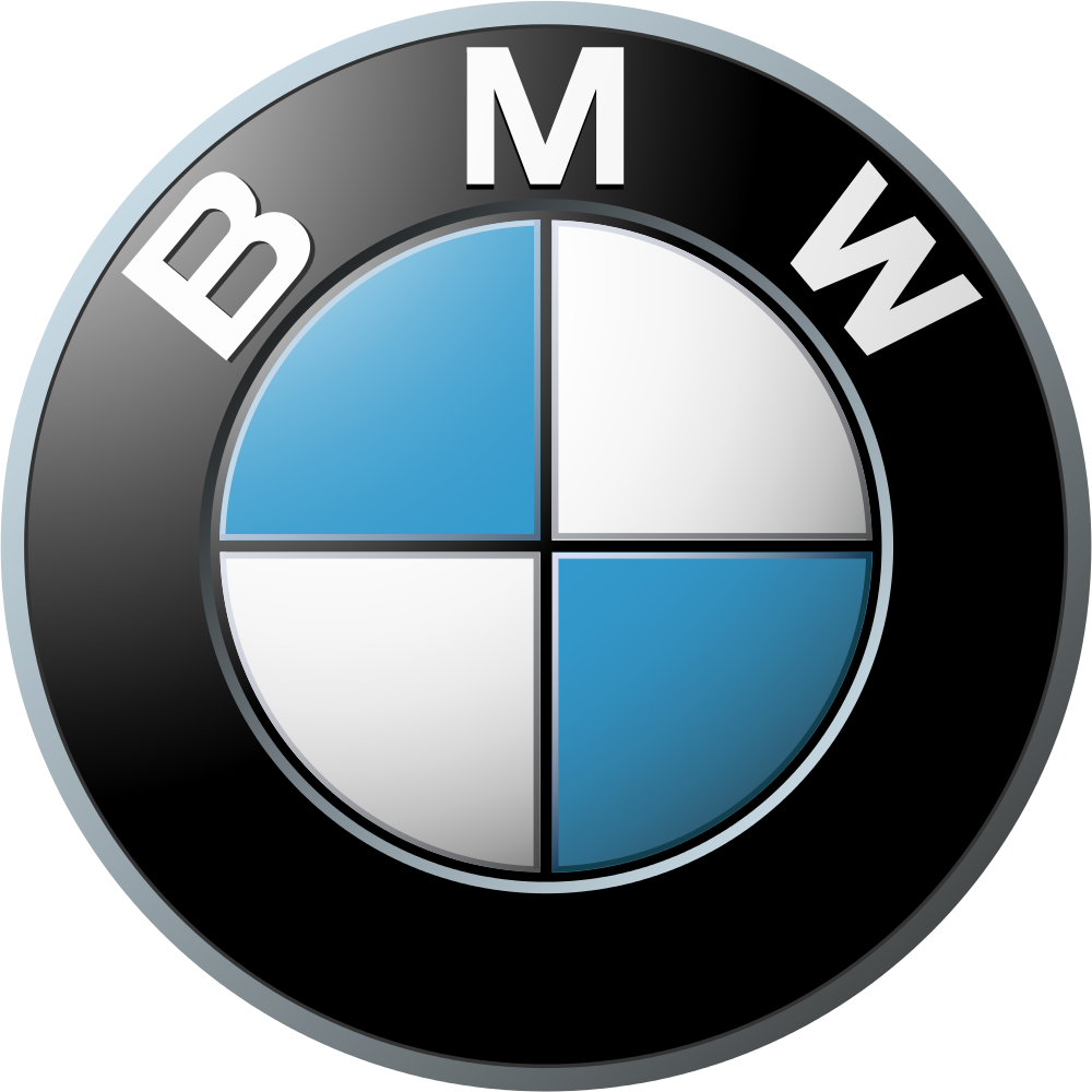 Bmw Logo Png And Vector Logo Download
