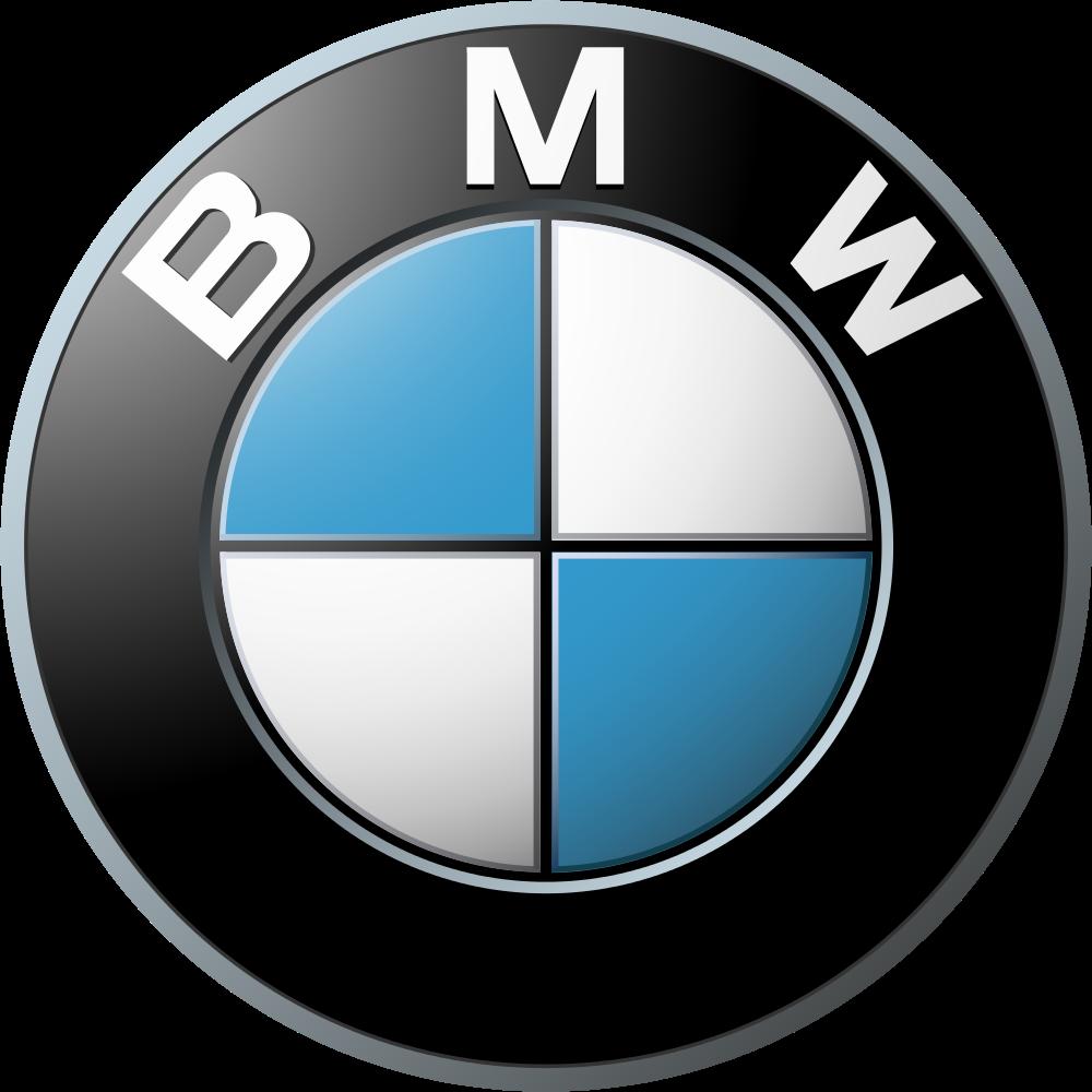 BMW Logo.