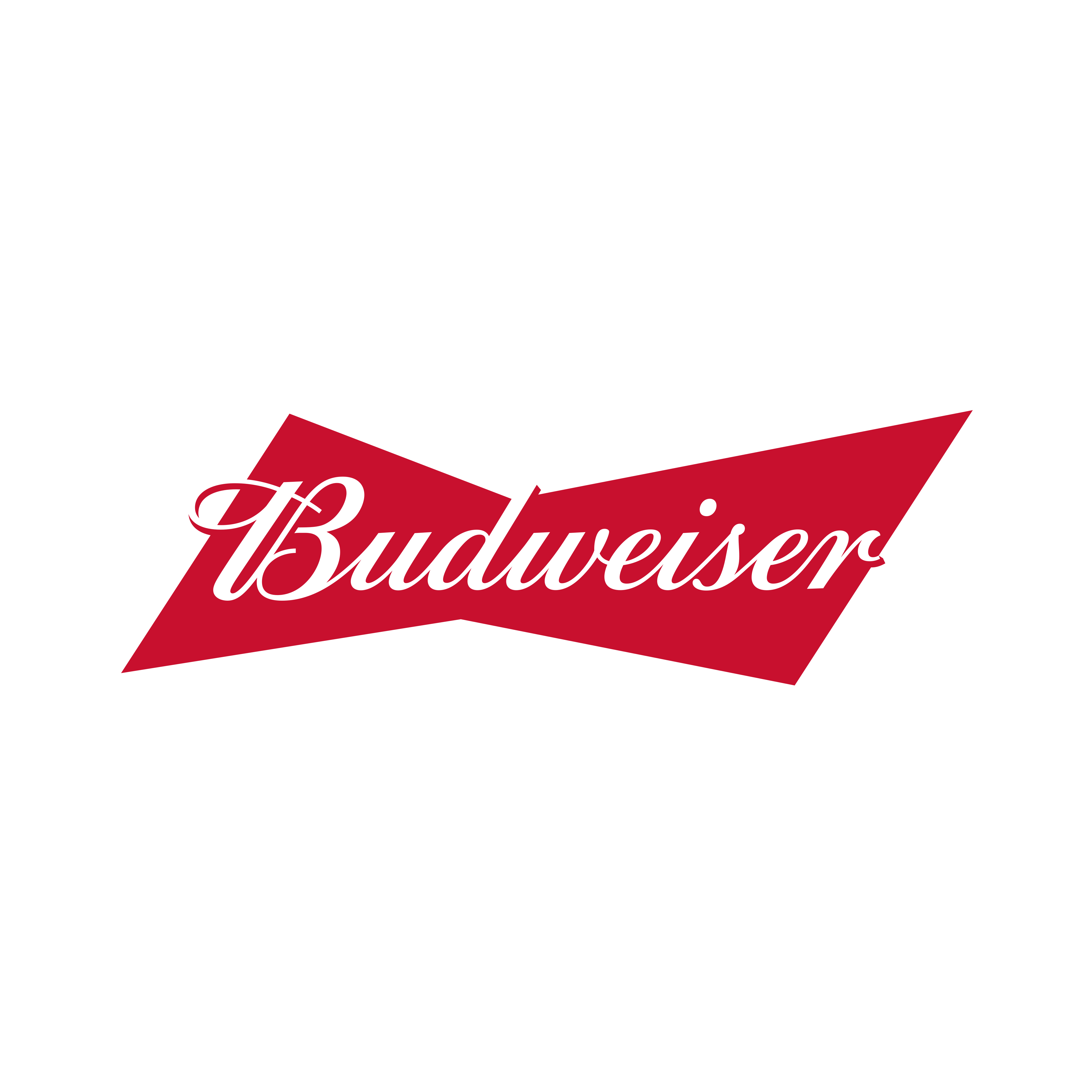 budweiser logo 0 - Budweiser Logo