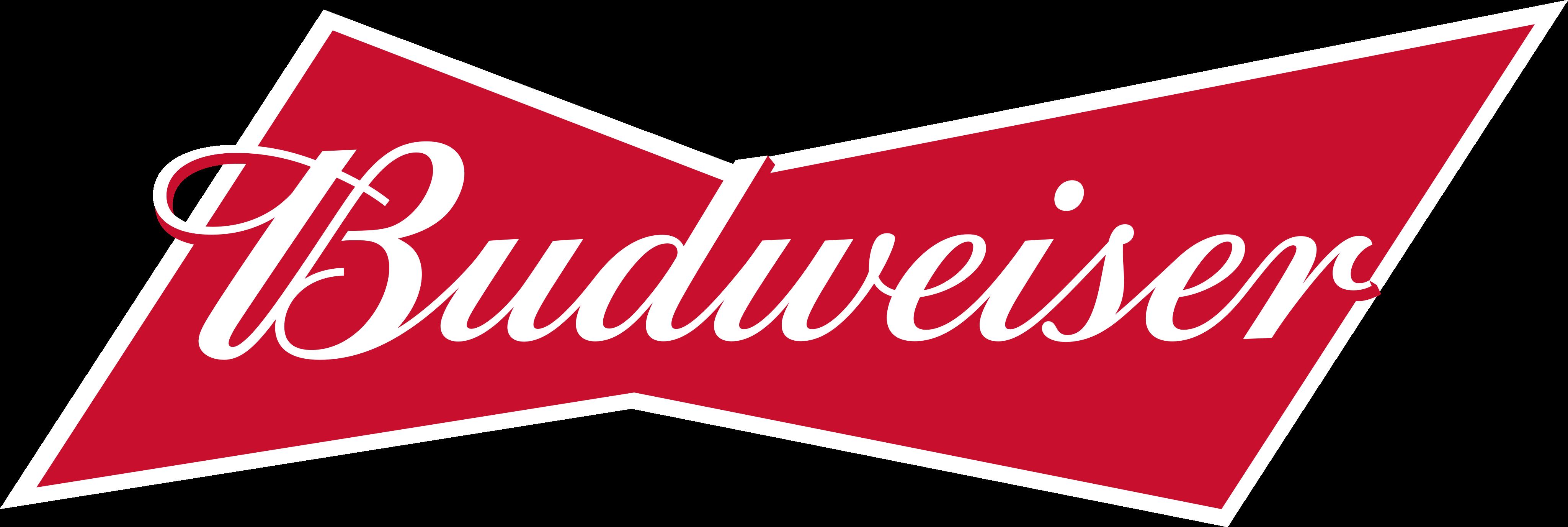 budweiser logo 8 - Budweiser Logo