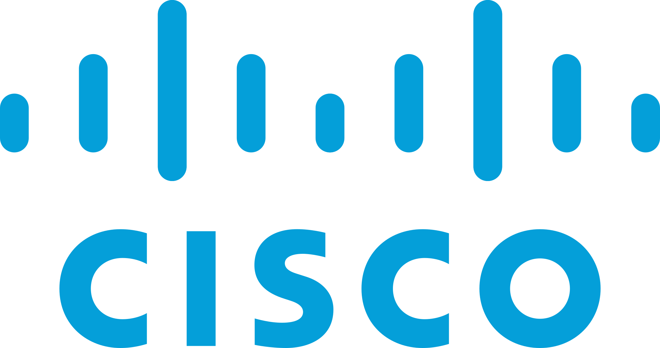 cisco logo 1 1 - Cisco Systems Logo