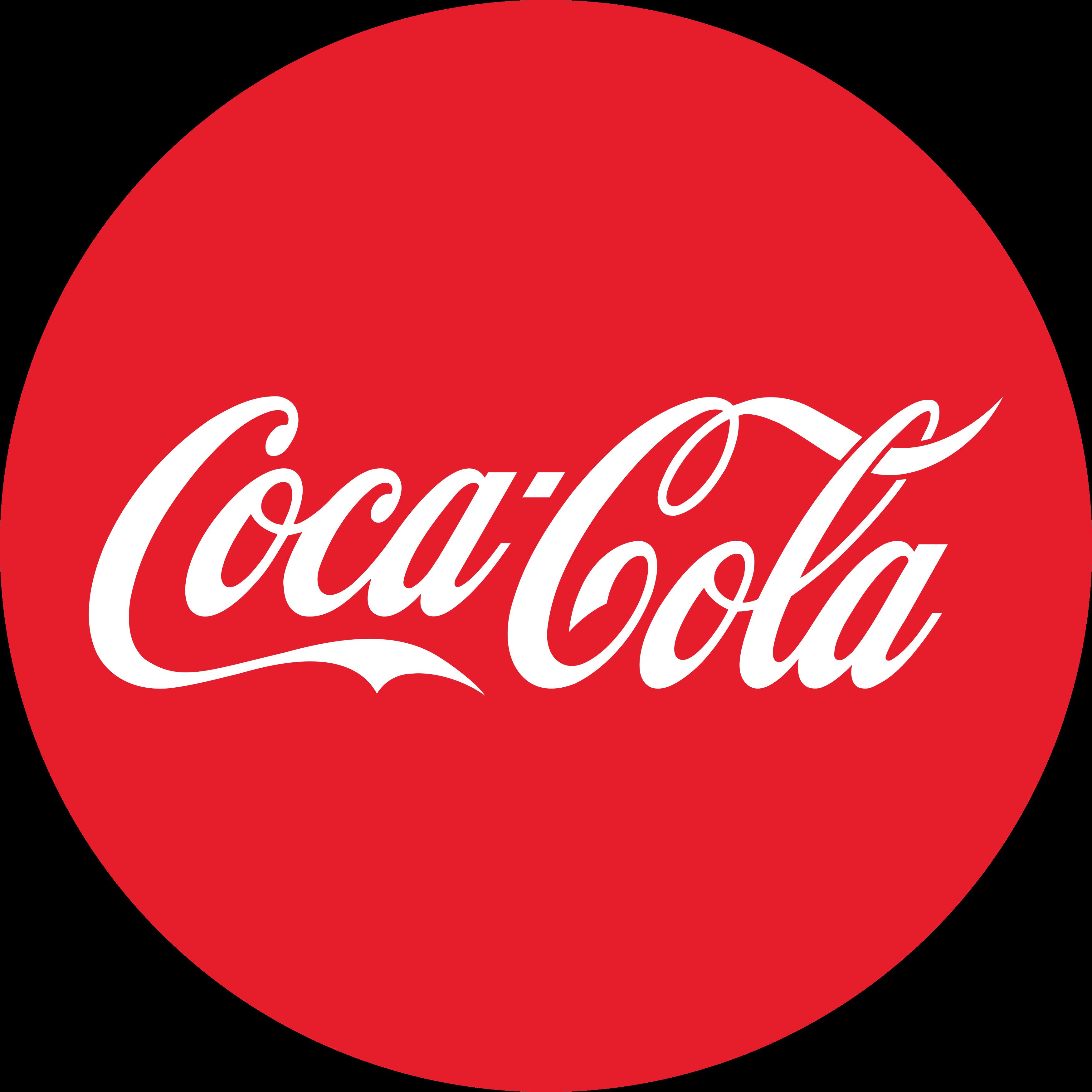 coca cola logo 1 1 - Coca-Cola Logo