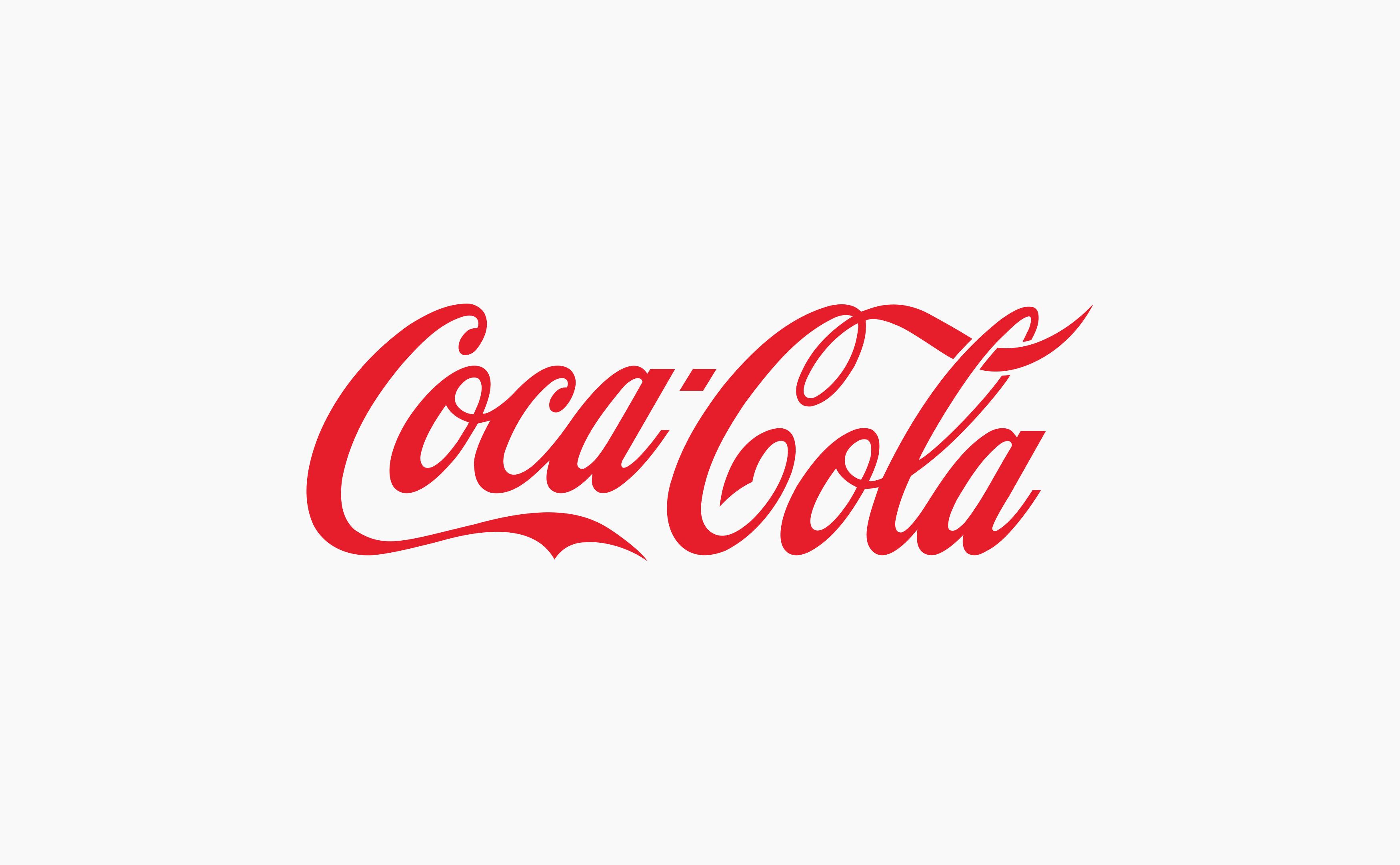 coca cola logo 4 - Coca-Cola Logo