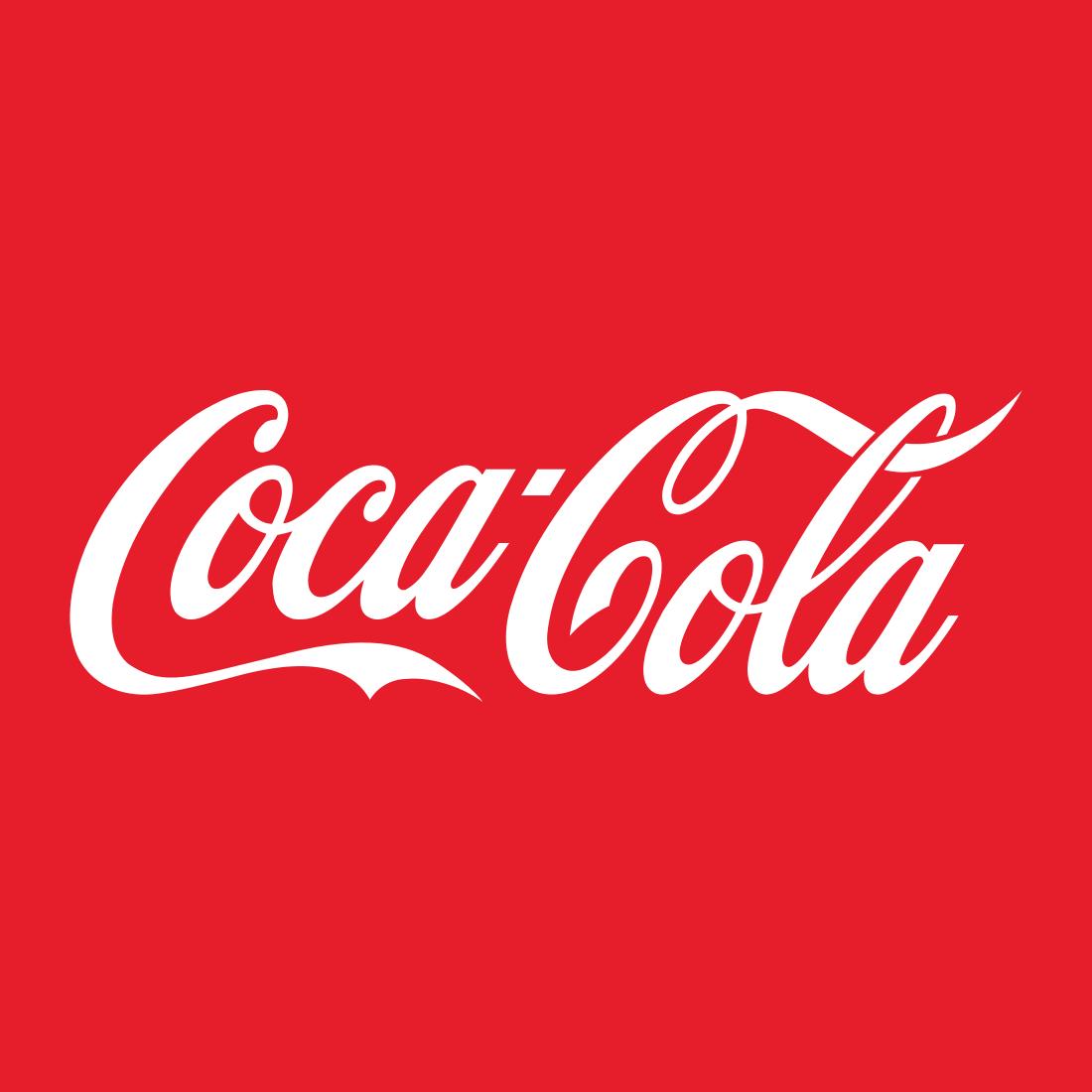 coca cola logo 8 - Coca-Cola Logo