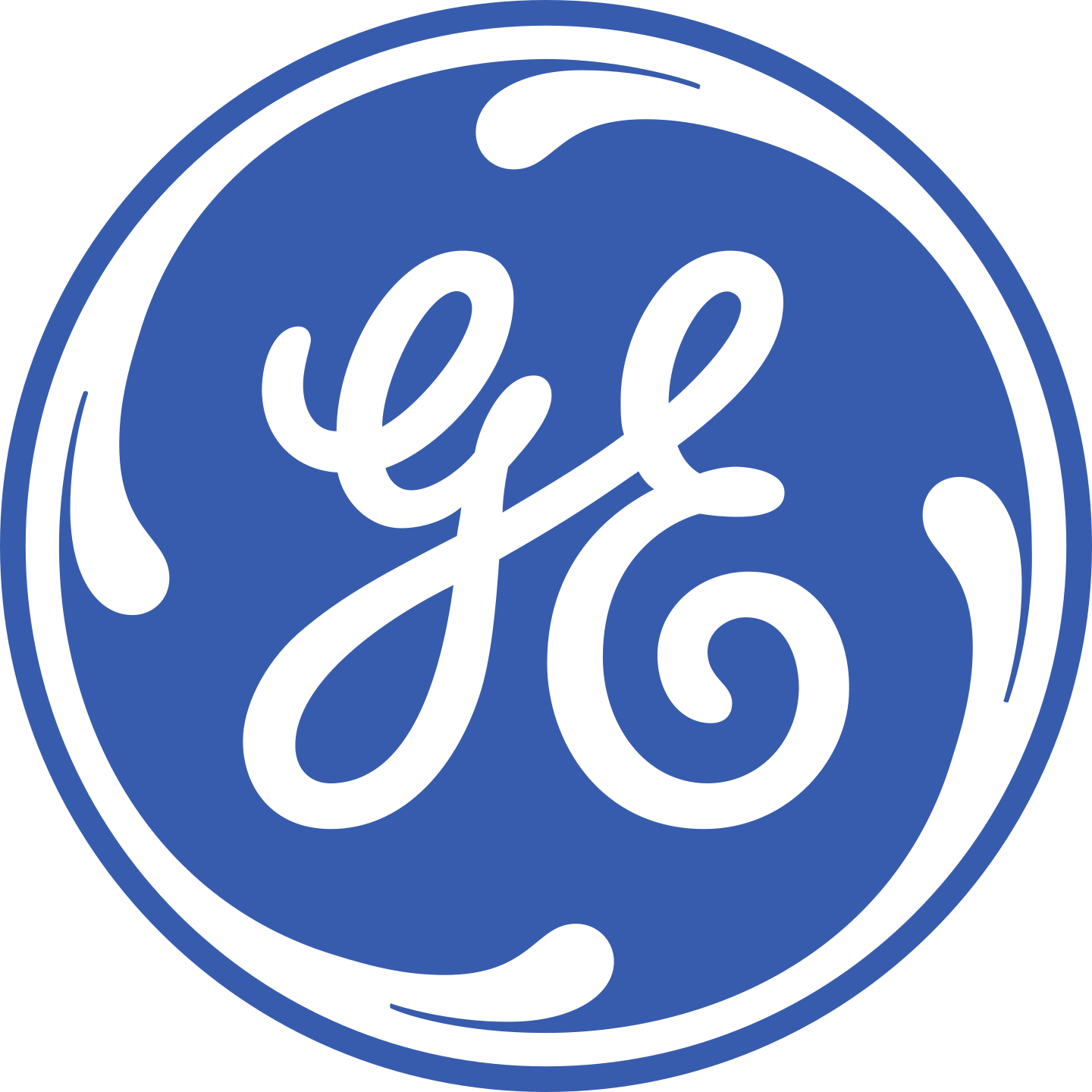ge general electric logo 2 - GE – General Electric Logo