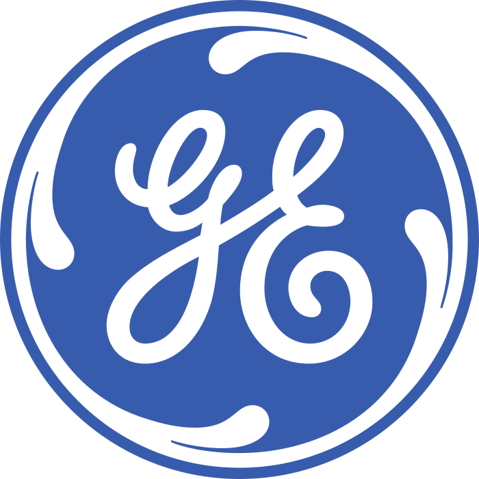 ge general electric logo 3 - GE – General Electric Logo