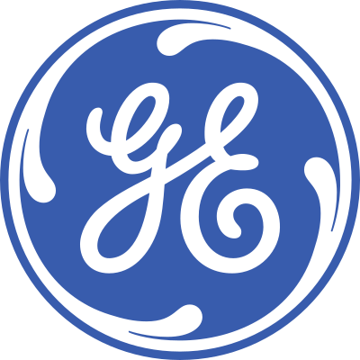 ge general electric logo 4 - GE – General Electric Logo