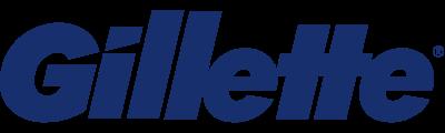 gillette logo 4 - Gillette Logo