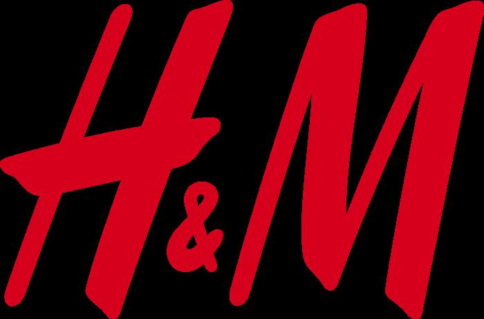 h m logo 3 - H&M Logo