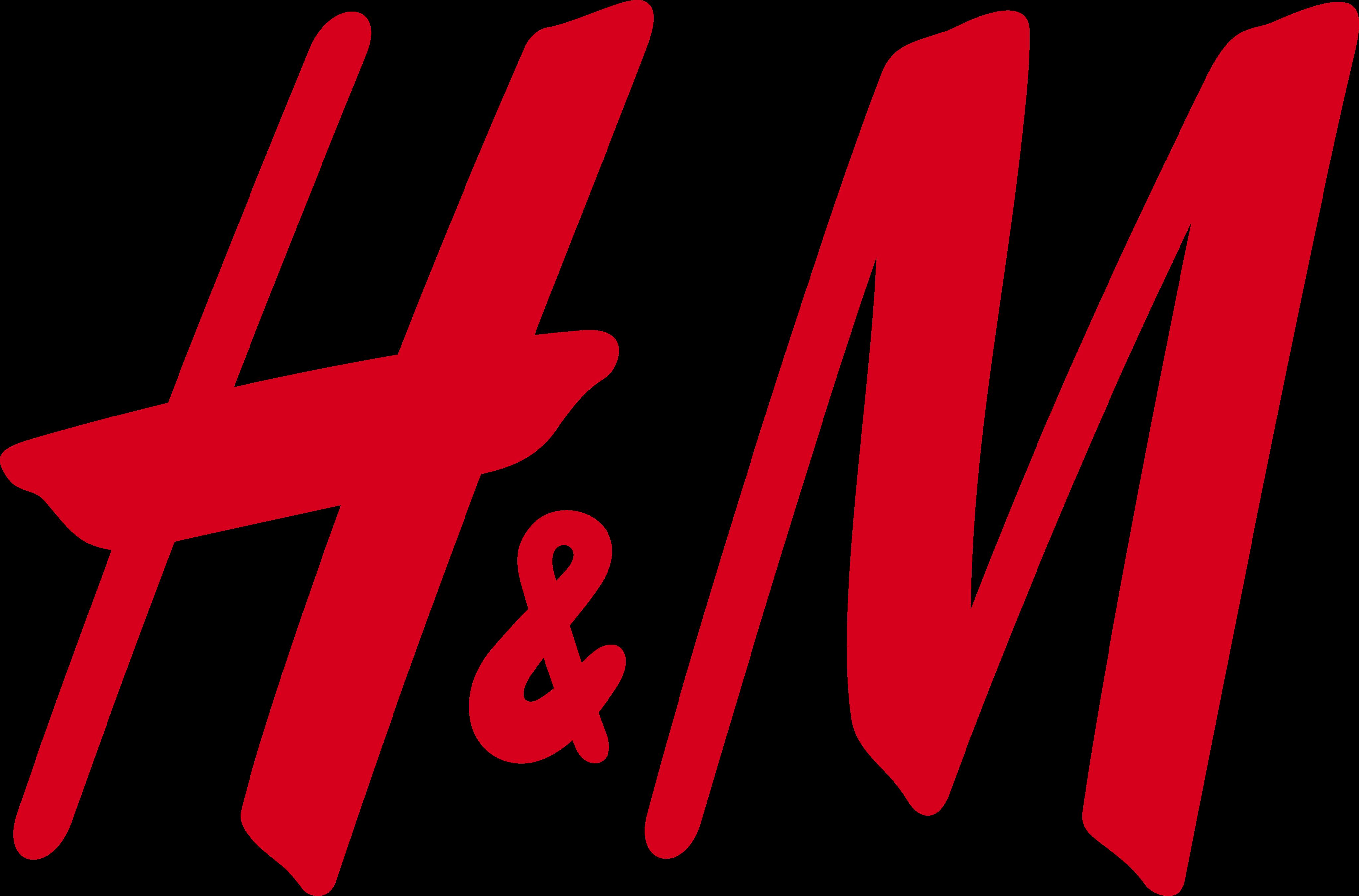 h m logo - H&M Logo