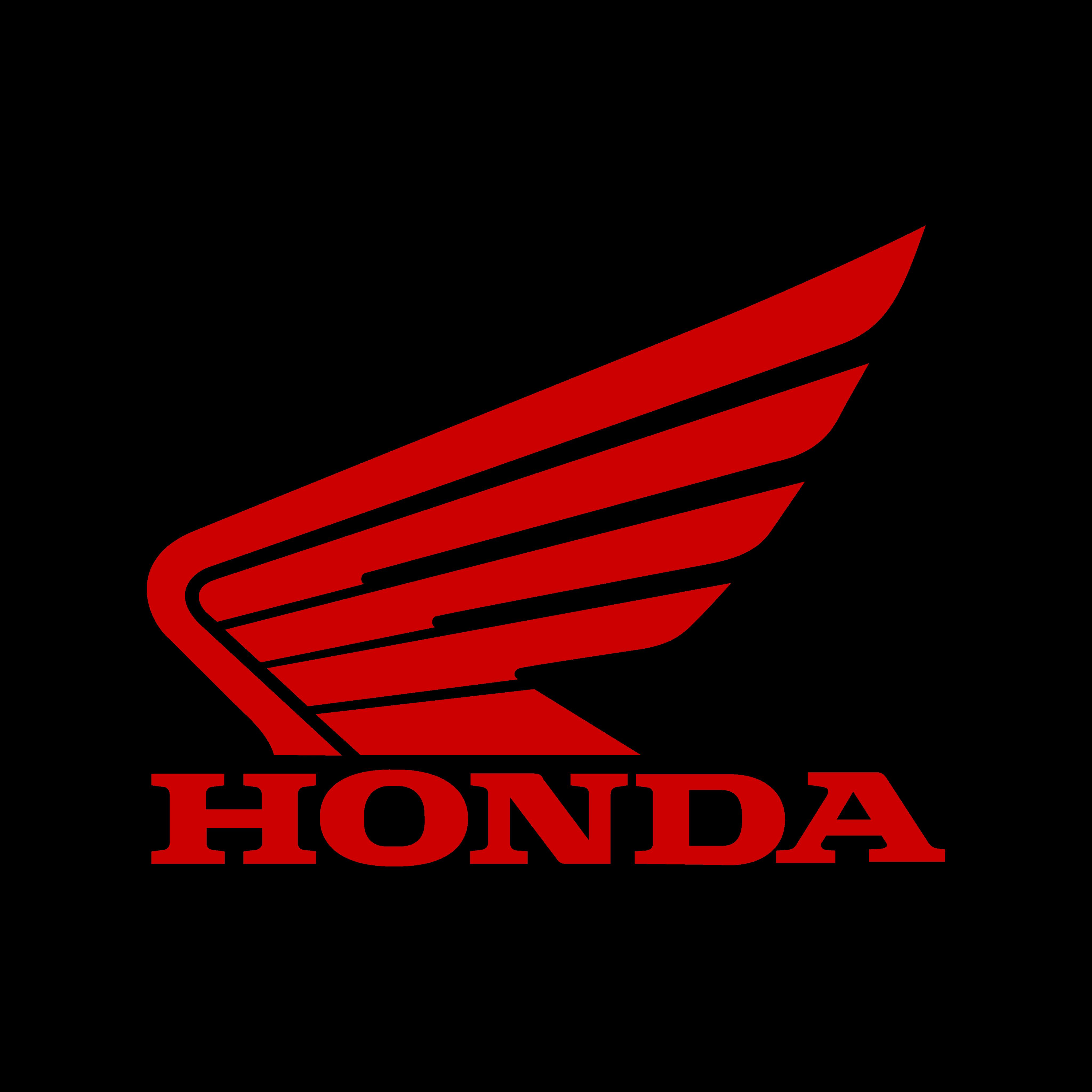 honda motos logo 0 - Honda Motos Logo