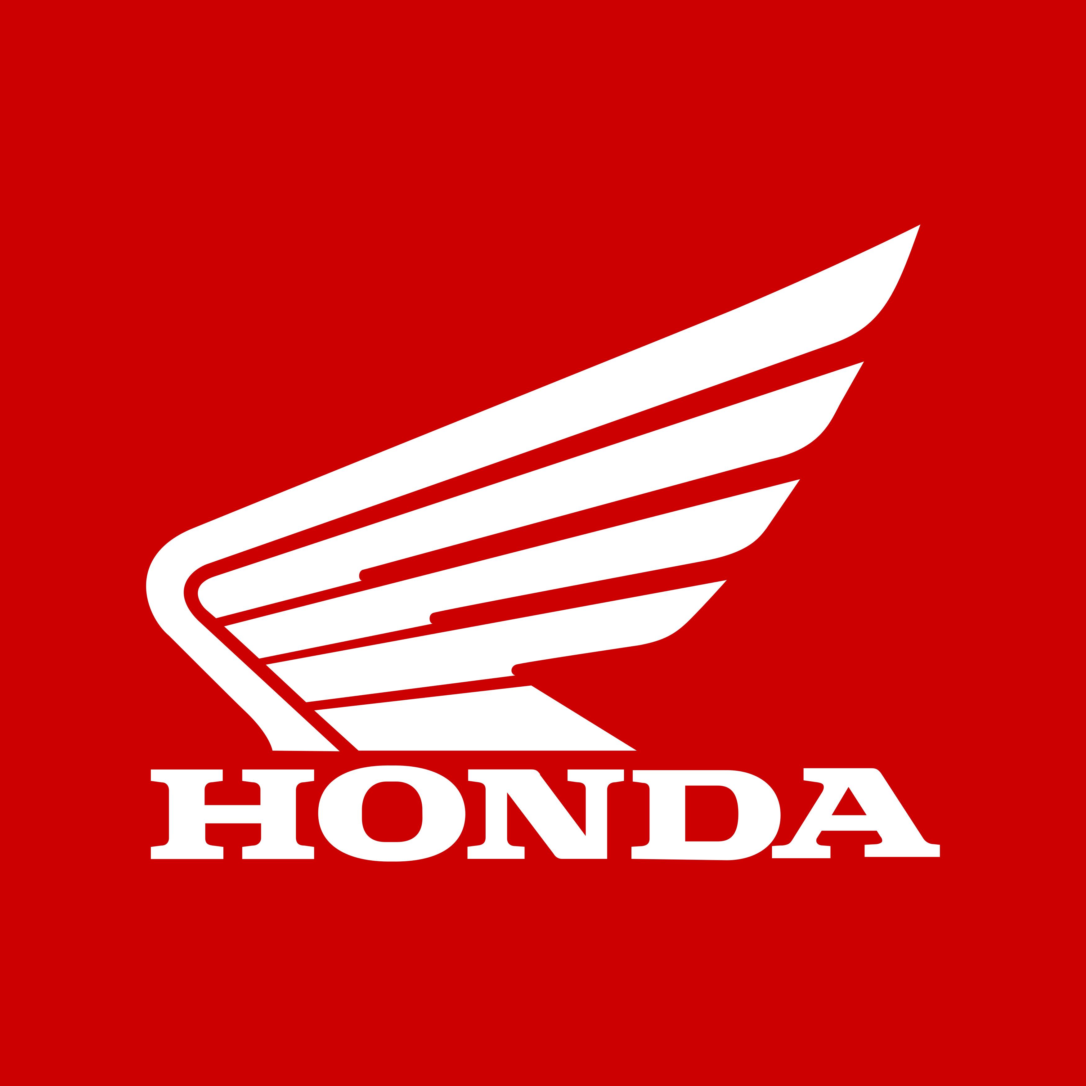 honda motos logo 01 - Honda Motorcycles Logo