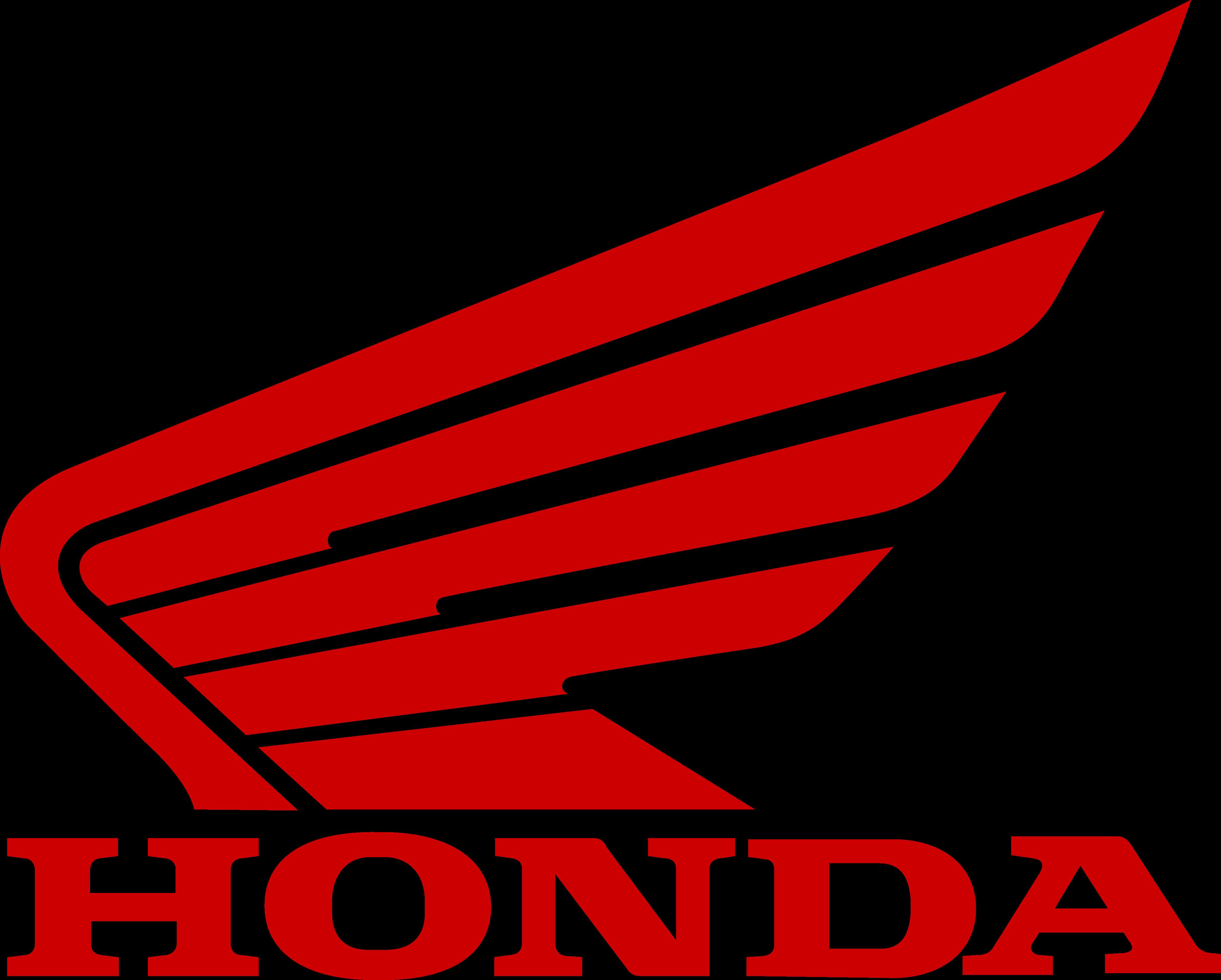 honda motos logo 1 1 - Honda Motorcycles Logo