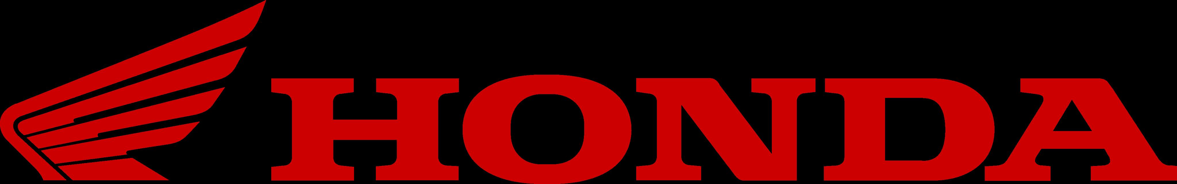 honda motos logo 1 - Honda Motorcycles Logo