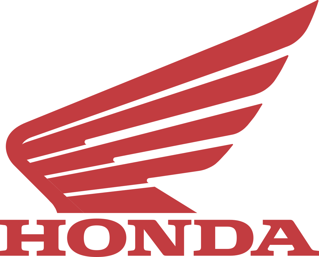 honda motos logo 8 - Honda Motos Logo