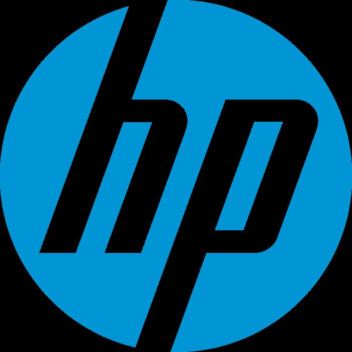 hp logo 2 - Hp Logo