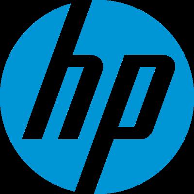 hp logo 3 - Hp Logo