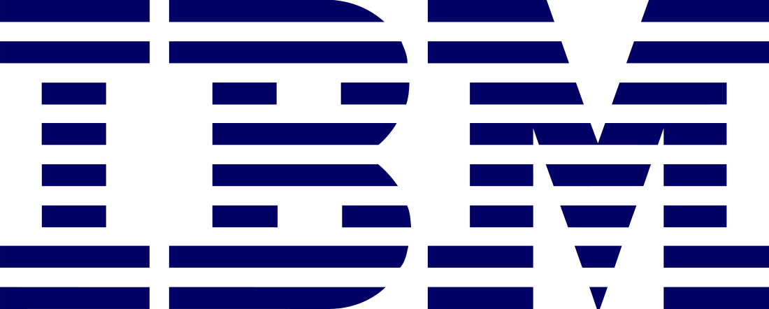 ibm logo 4 - IBM Logo
