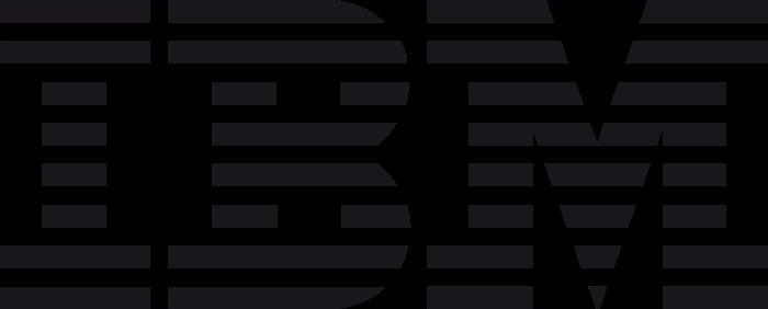 ibm logo 5 - IBM Logo
